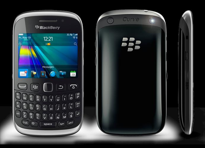 brujula digital para blackberry 9320