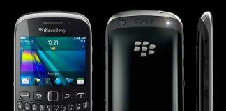 BlackBerry 9320 dimensiones