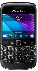 smartphone Blackberry 9790