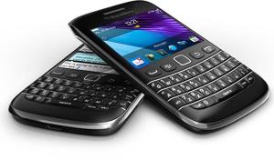 caracteristicas smartphone Blackberry 9790