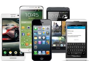 mejores smartphones en fravega