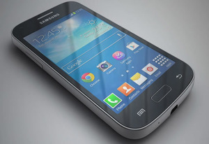 samsung galaxy core plus caracteristicas