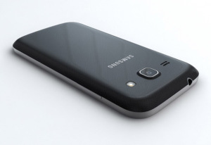 camara samsung galaxy core plus