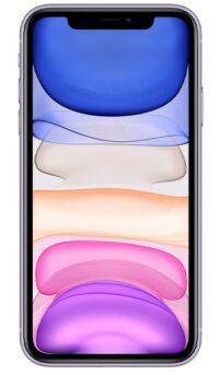 Celular iPhone 11 en Frávega