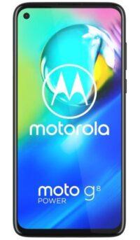 Celular MOTOROLA Moto G8 Power en Frávega
