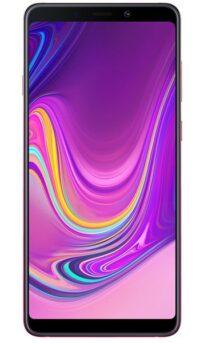 Celular SAMSUNG Galaxy A9 en Frávega