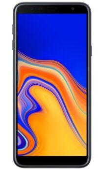 Celular SAMSUNG Galaxy J4 plus en Frávega