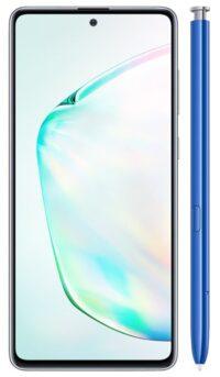 Celular SAMSUNG Galaxy Note 10 Lite en Frávega